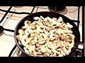 Как приготовить грибной соус быстровкуснопросто