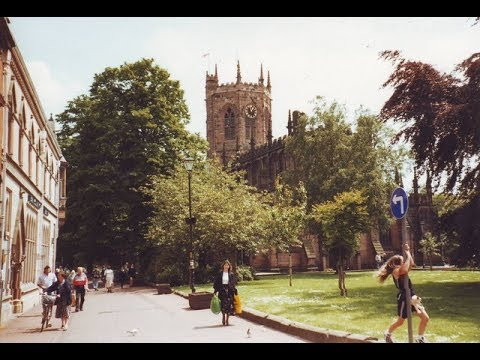 Places to see in ( Nantwich - UK )