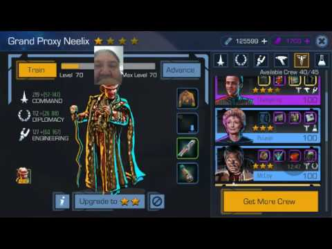 Star Trek Timelines tips for away missions, battles, and chroniton management.