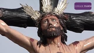 Stmo. Cristo de la Expiración por el Campo del Sur, Pelota y San Agustín (Semana Santa Cádiz 2019)