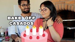 Fizemos um bolo! Será que deu certo?  part. Meu marido (Jadson Lima) | Especial de Niver 2.3