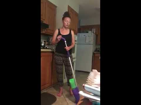 SWIFFER WET JET REFILL REFILL And Couponing On Cleaning Products