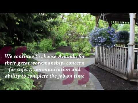 Ananda Landscapes & The Calgary Zoo