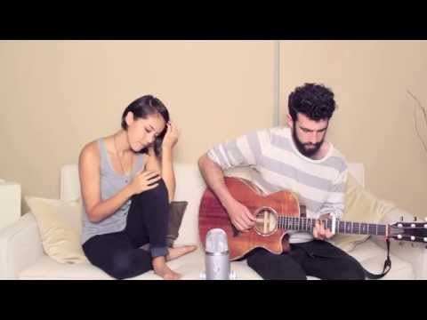 Thumbnail: I Knew This Would Be Love - Kina Grannis & Imaginary Future