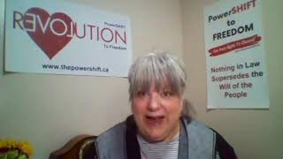 Morning Coffee Revolution with Rhonda - The CPU - PowerShift to Freedom #16