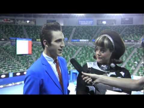 Hairspray At  Rod Laver Arena