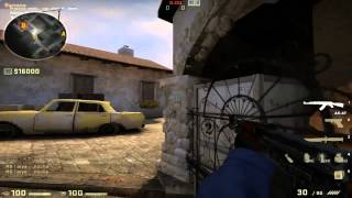 CS:GO Strategy Guide - How to take Banana By: arya