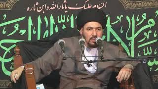 السيد منير الخباز - الإمام المهدي عج قطعة من الرحمة كجده النبي محمد صلى الله عليه وآله وسلم