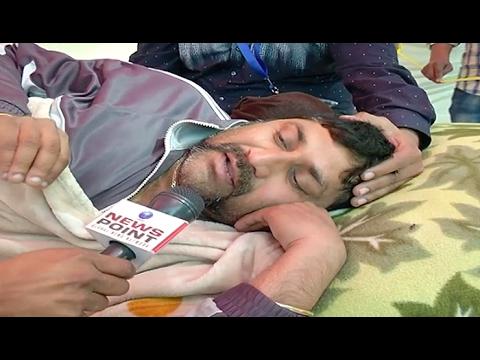 Delhi Ola, Uber strike enters fifth day: NewspointTv