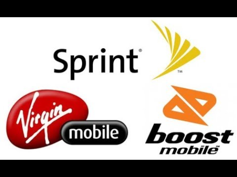 How To Get Your #Sprint Or #BoostMobile Account Number