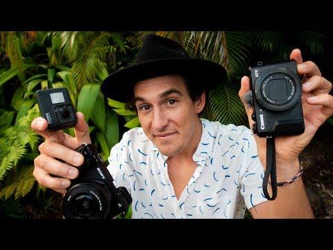 best TRAVEL camera 2019?