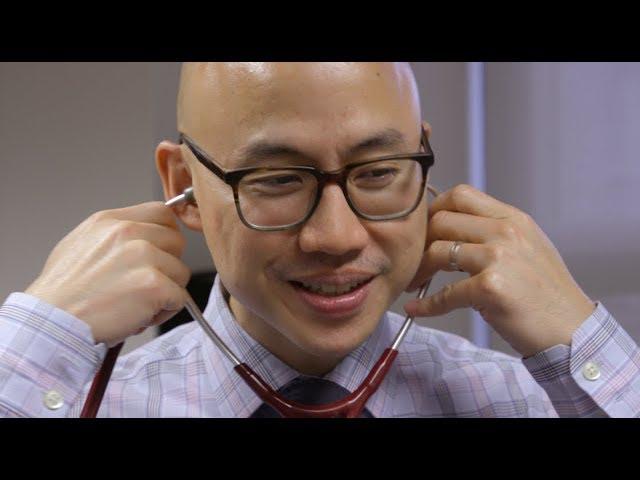 David Lam, MD