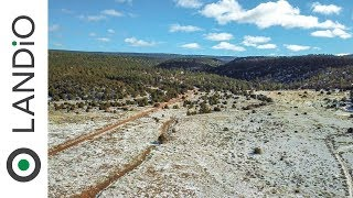 20 Acre Ranch •LAND for Sale in NEW MEXICO •$39,900