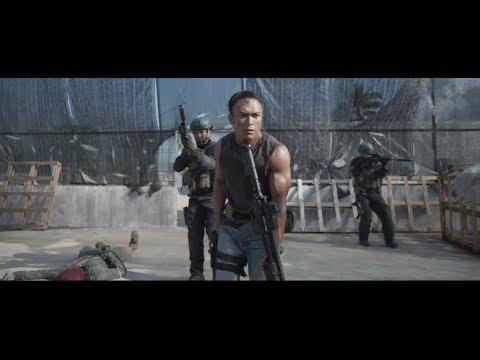 POLIS EVO 2 - Official Trailer [HD]   Di Pawagam 22 November