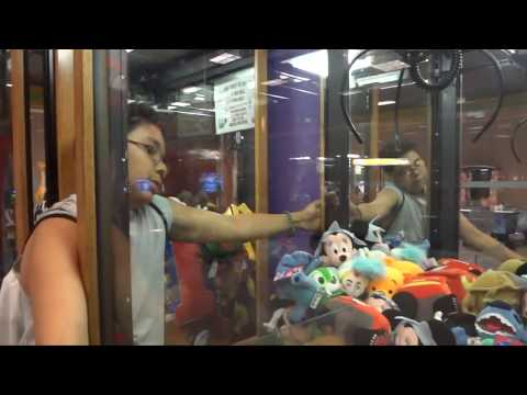 how to win a claw machine every time