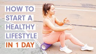 S4s e4 | how to jumpstart a healthy lifestyle in one day