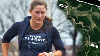 The Hardest Crossfit® Run Ever?