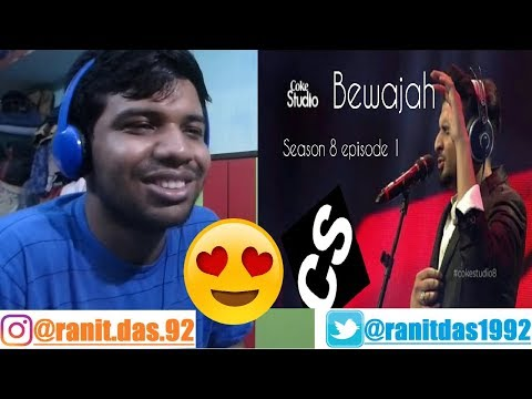 Bewaja song|Nabeel Shoukat|Coke Studio 8 episode 1|Reaction & Thoughts