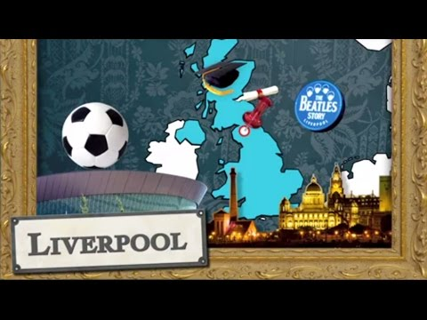 Introducing Liverpool International College