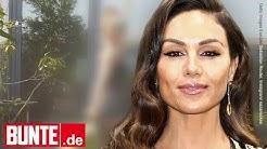 """""""Explosiv""""-Star Nazan Eckes - Fragwürdiges Outfit – die Moderatorin putzt mit Designertasche"""