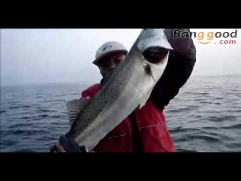Spinning Fishing Rod Media Heavy  for big fish-banggood.com