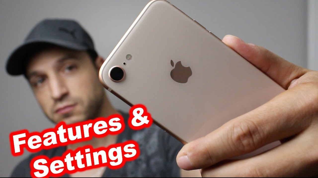Video: Everything you need to know about Apple's iPhone 8 ...