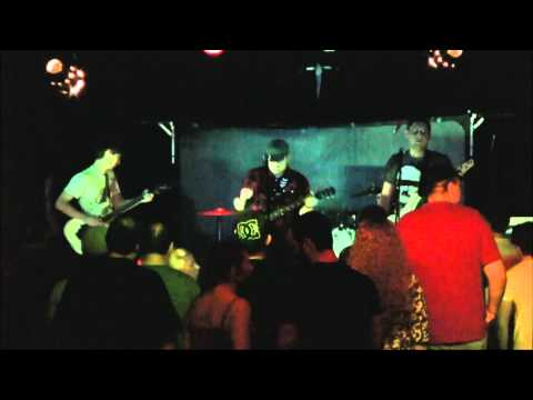 Tango Machina - Asbury Lanes - August 25th 2012