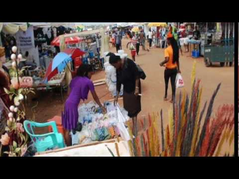2017 Abuja International trade fair