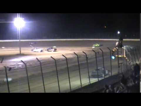 5/17/2014 clay county speedway (heat 1)