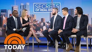 'Million Dollar Listing New York' Stars Reveal Their Real Estate Secrets | TODAY
