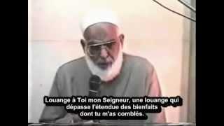 Mort d'un imam en direct! Écoutez ce qu'il disait juste avant... (âme sensible s'abstenir) thumbnail