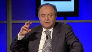 """Nicola Gratteri: """"la 'ndrangheta è mafia, la Camorra è tenuta in vita dai mass media"""""""