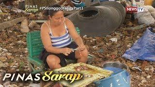 Pinas Sarap: Paghuli ng scallops, pangunahing industriya sa Carles Island