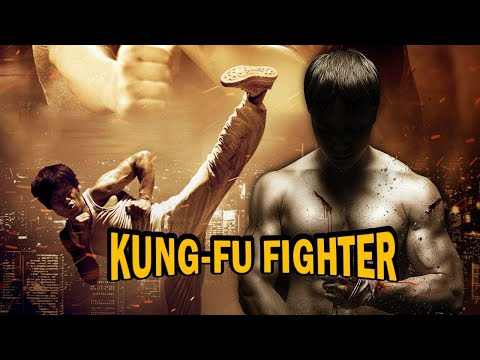 Kung-fu Fighter Ll Chinese Action Movie Dubbed In Hindi Ll Full Movie Action Ll