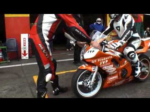 No Budget Cup 2011 Race 2, Zolder - YouTube