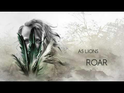 Speak, Brother - Lions Roar [Lyric Video 2017 version]