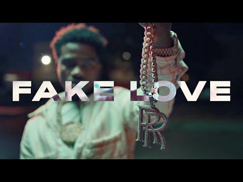 "(FREE) Roddy Ricch x Polo G Type Beat ""Fake Love"" | Lil Durk Type Beat (prod. Andyr x datboigetro)"