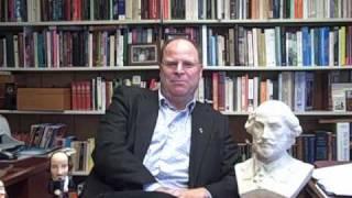 FIU English Dept - Dr. Sutton's Thank You message