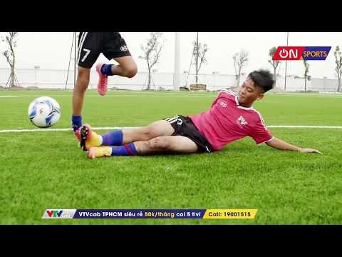 Tìm hiểu về trung tâm đào tạo bóng đá trẻ PVF