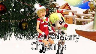 Wish You Merry  Christmas Songs for Kids | Christmas Carols | Nursery Rhymes and Baby Songs