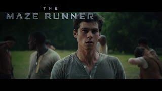 The Maze Runner-