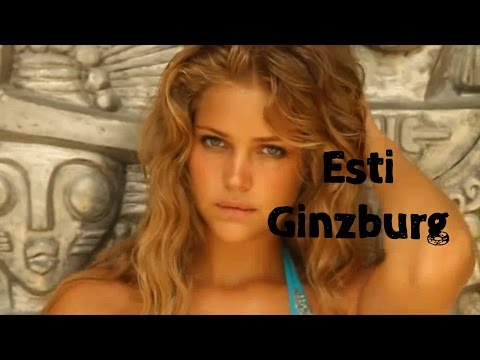 Esti Ginzburg (beautiful israeli women models bar refaeli 2016 israel female soldiers gal gadot)
