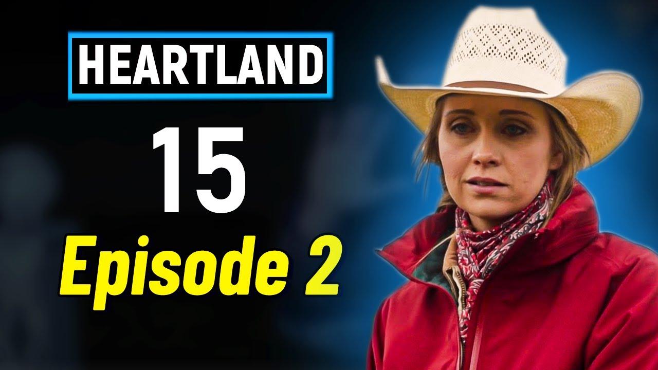 Download Heartland Season 15 Episode 2 RECAP - Amy isn't Alone!