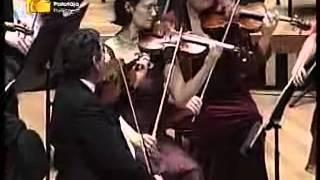 Budapest Strings. Tchaikovsky: Serenad for Strings Op. 48 Part 2. Valse