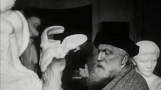 Auguste Rodin par Sacha Guitry
