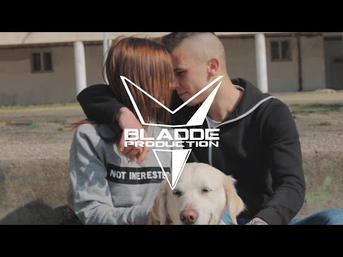 BEK-STEN x BLADDE - SAMO ZELIM (OFFICIAL VIDEO)