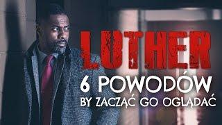 Luther: dlaczego WARTO poznać jeden z najlepszych seriali kryminalnych z UK