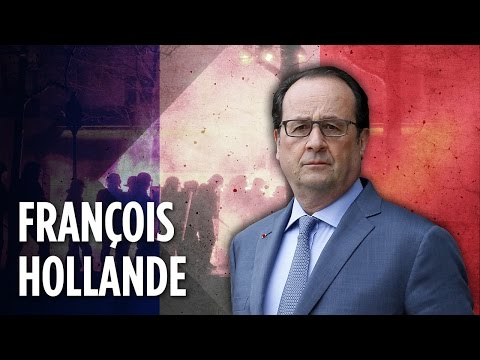 Why France Is Turning Against Its President