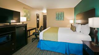 Best Western Long Beach Inn - Long Beach - United States
