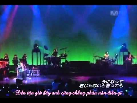 [Vietsub][Perf] Kim Jong Kook - Addiction ( Intoxication ) live at 2009 Japan Concert